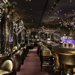 The Lobby、Peterバー @ペニンシュラホテル東京