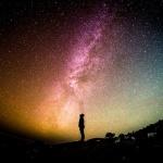 宇宙との交信ってどうやったらできるの?一番簡単な方法。